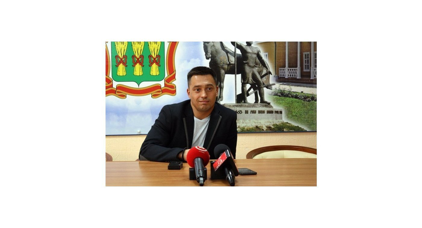 Антон Голоцуцков
