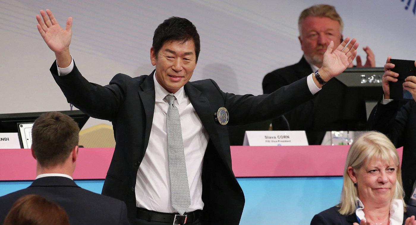 Моринари Ватанабэ
