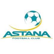 ФК Астана (логотип)