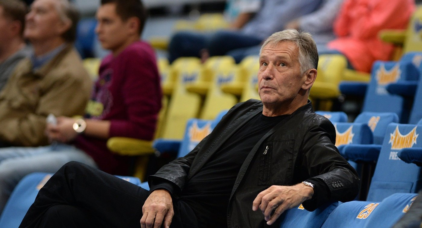 Сергей Елевич