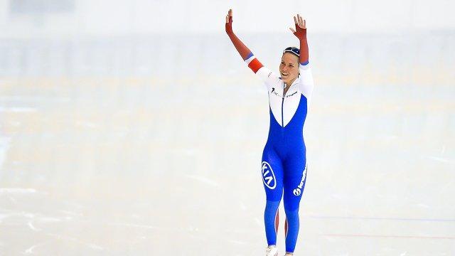Зимние Олимпийские игры-2018 (не фигурное катание) - Страница 2 1111170661
