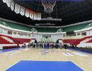 Баскетбольный центр Баскет-холл в Казани