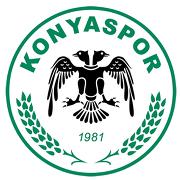 ФК Коньяспор (логотип)