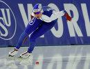Ольга Фаткулина на этапе Кубка мира в Берлине