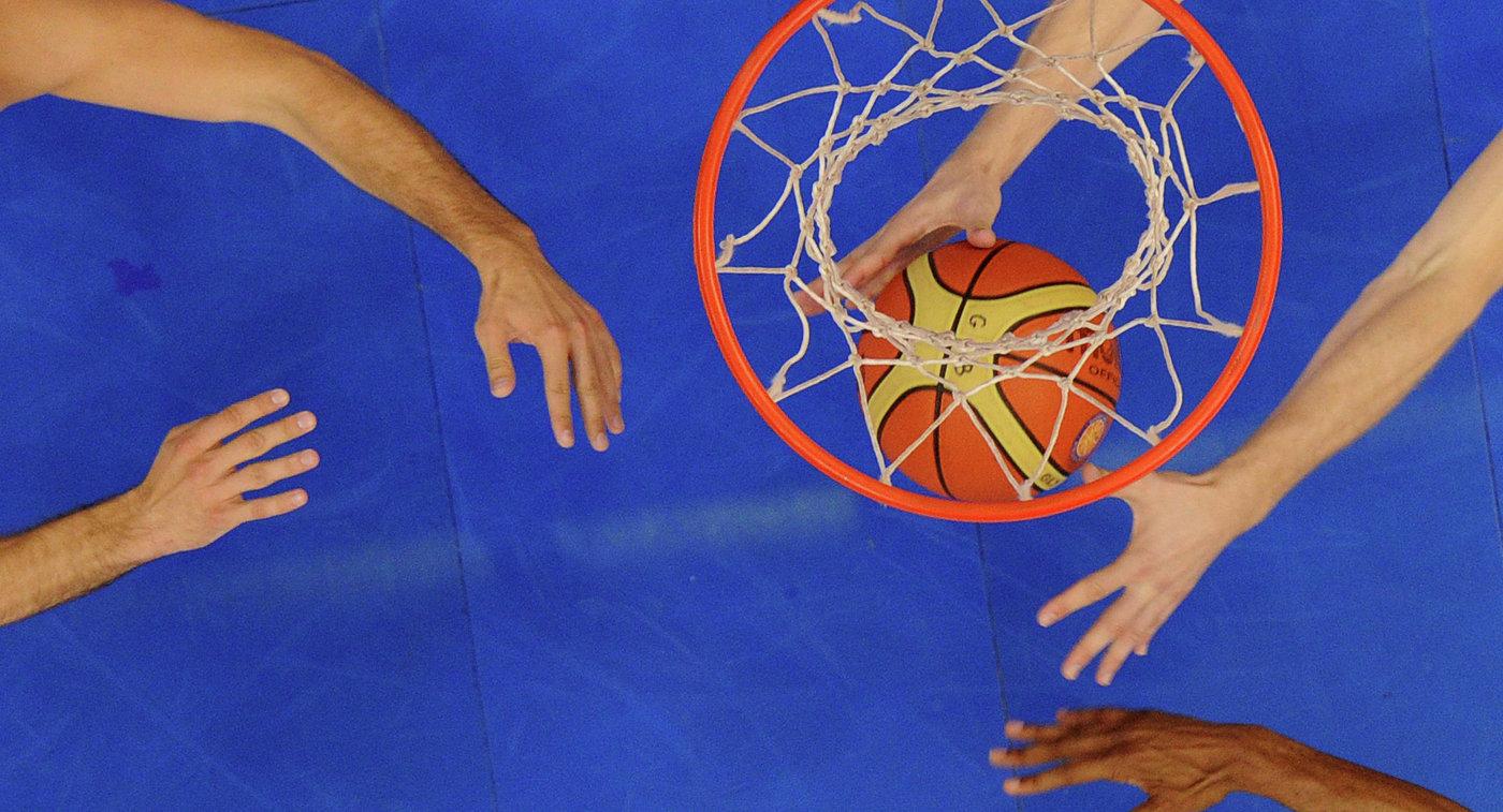 Баскетбол. Единая лига ВТБ