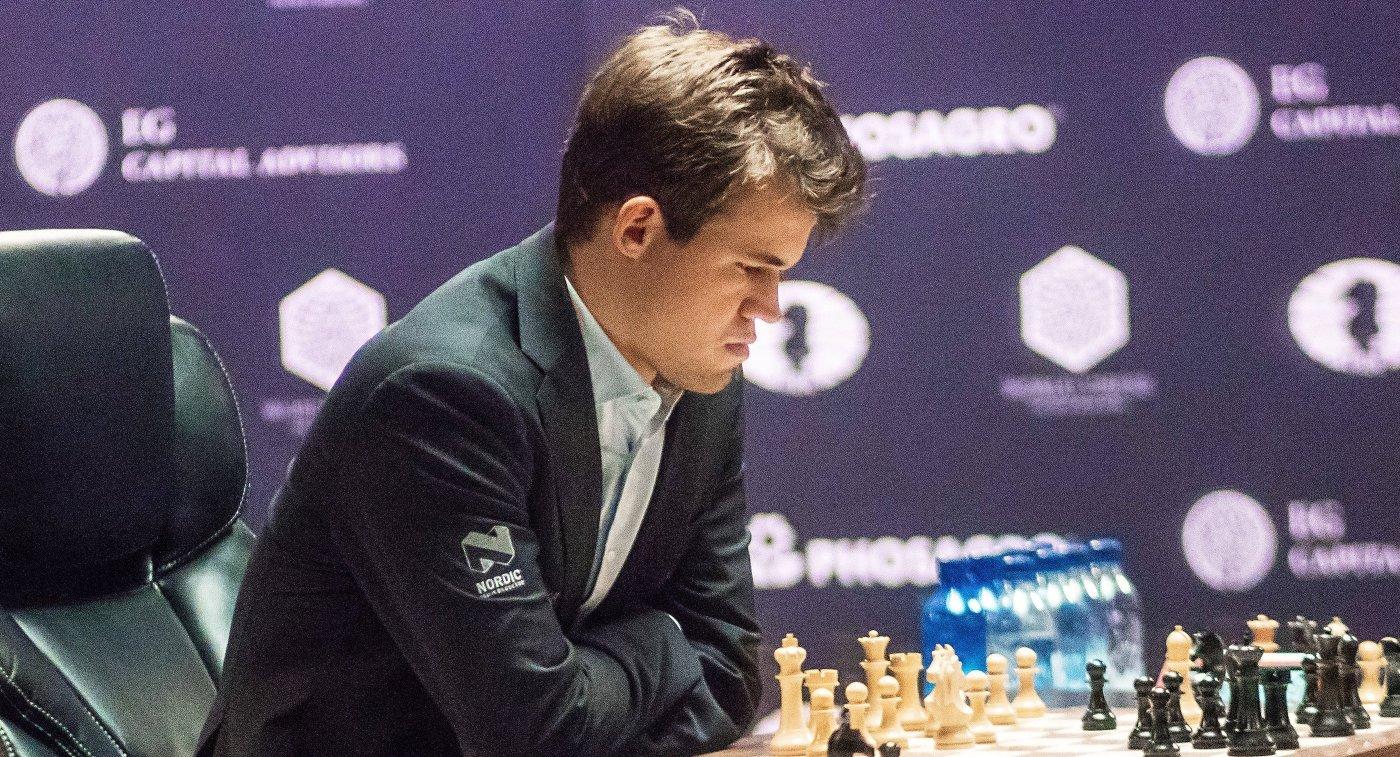 Аронян попробует защитить собственный титул победителя GRENKE Chess Classic