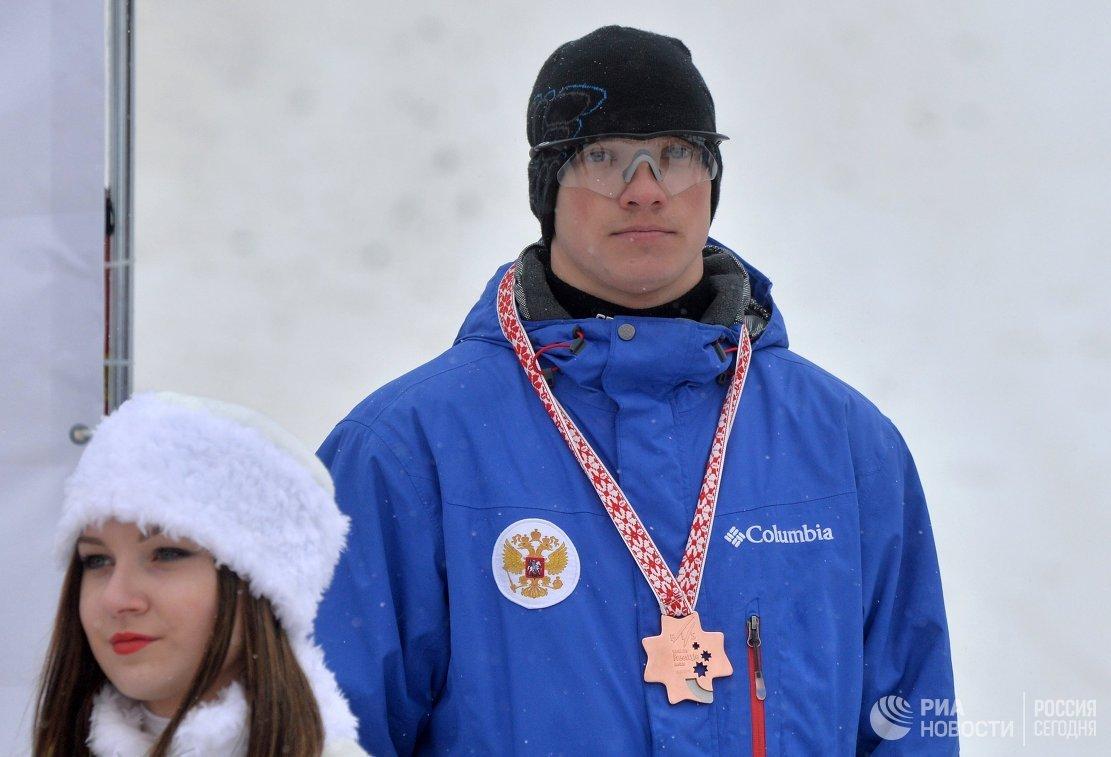 Илья Буров (Россия)