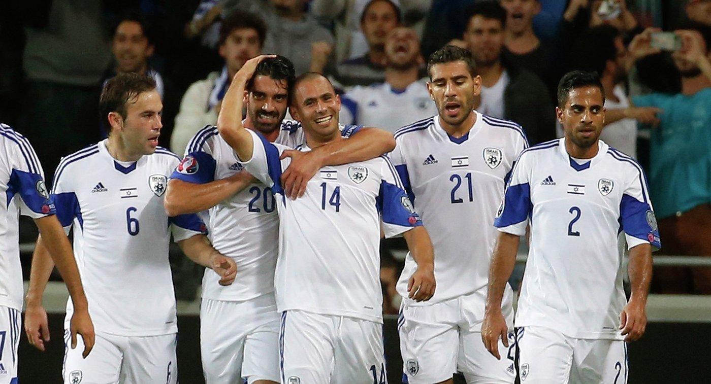 Прогноз на матч Хорватия - Израиль
