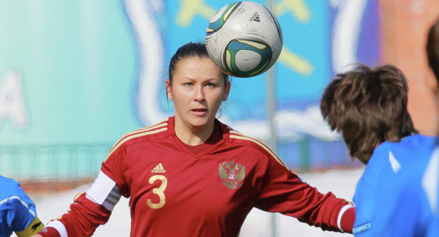 Анна Кожникова