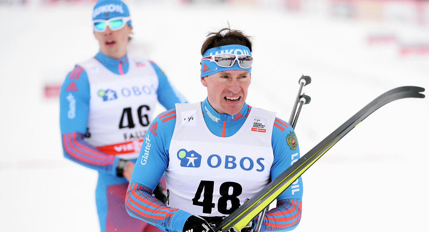 МОК отстранил отОлимпиад еще 4 русских лыжников