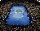Теннис. Открытый чемпионат Австралии - 2012. Четырнадцатый день