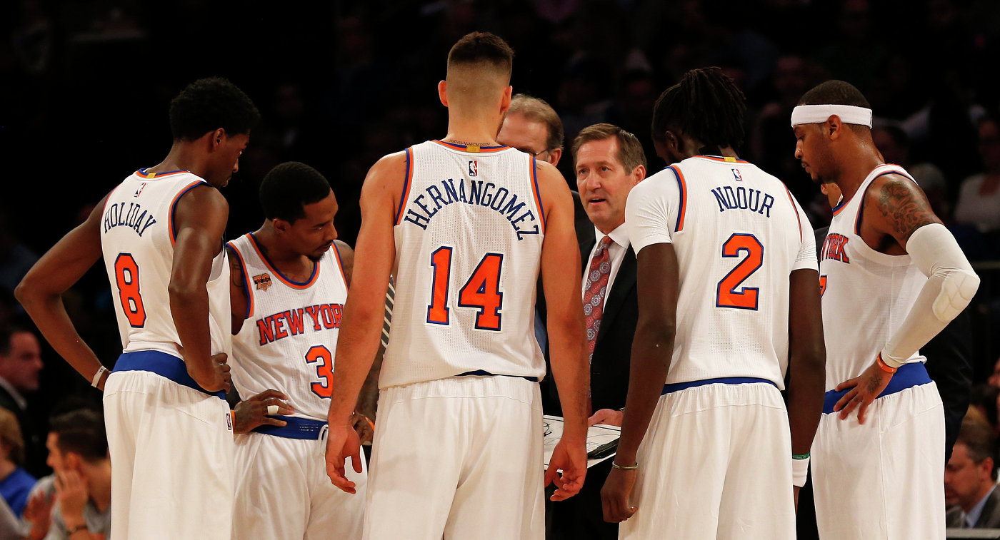 «Бруклин» победил «Кливленд» вматче НБА, Мозгов несмог набрать очки