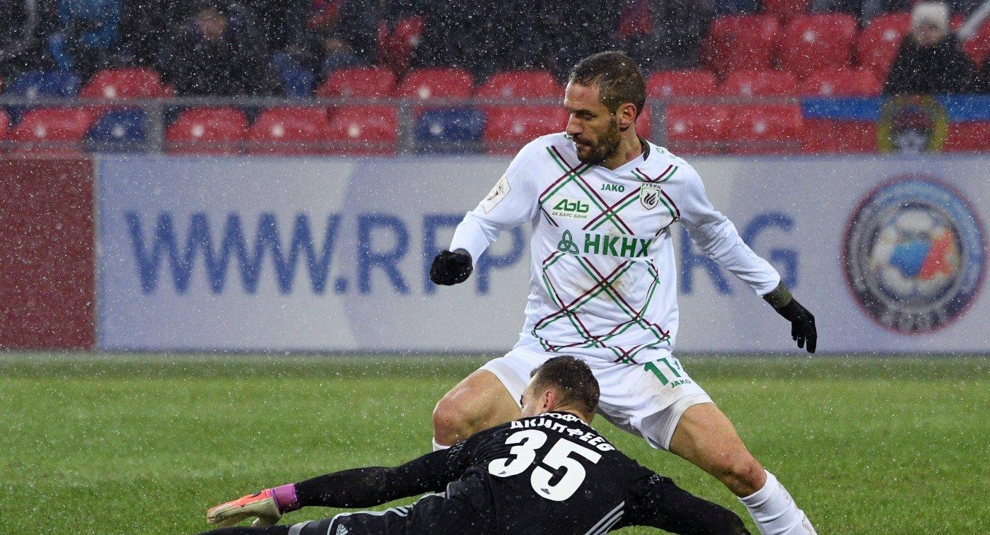 Марко Девич стал игроком лихтенштейнского «Вадуца»