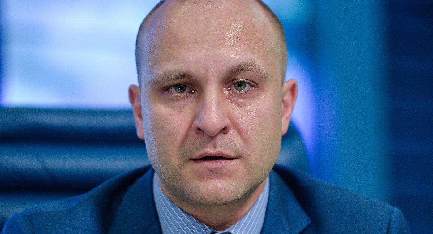 Артем Пацев