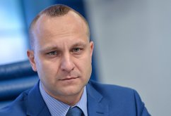 Спортивный юрист Артем Пацев