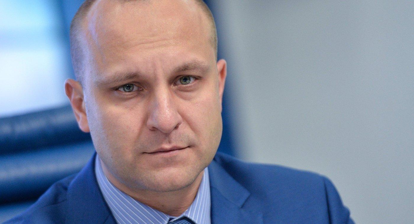 Миллиардер Усманов установил наместо потерявший совесть МОК
