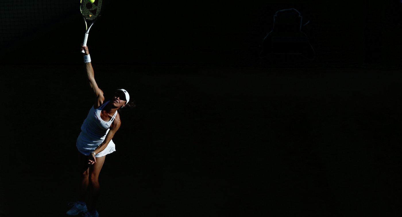 Итоговый турнир вСингапуре будет последним для Хингис