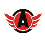 Эмблема ХК Автомобилист