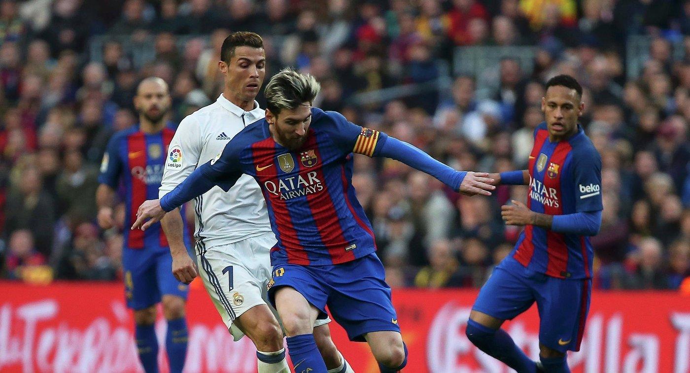 30 апреля, Чемпионат Испании, Реал, Барселона, Депортиво, Сарагоса, прогнозы и ставки на Чемпионат Испании