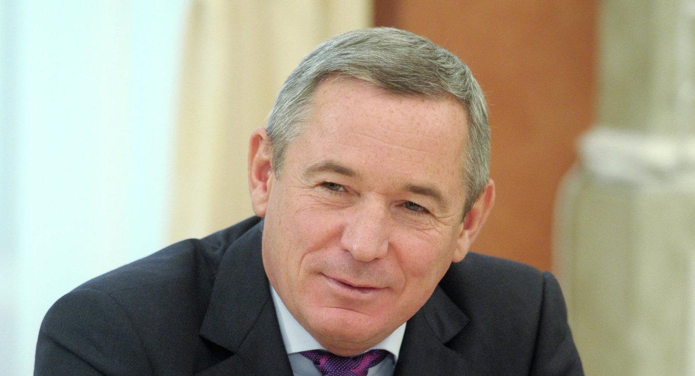 Лаппартье стал президентом интернационального союза велосипедистов