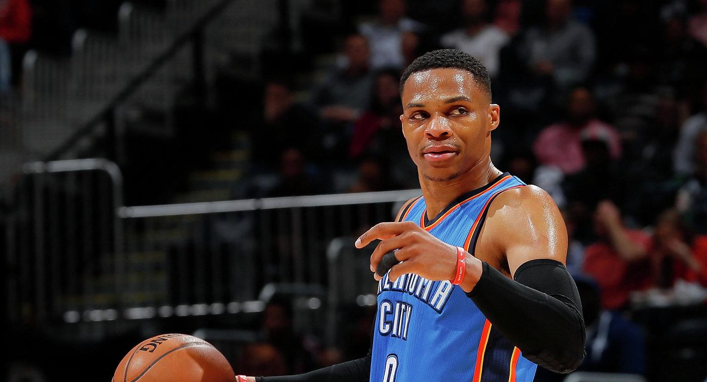 «Оклахома-Сити» подписала крупнейший вистории НБА договор сMVP сезона