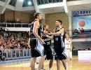 Баскетболисты Автодора