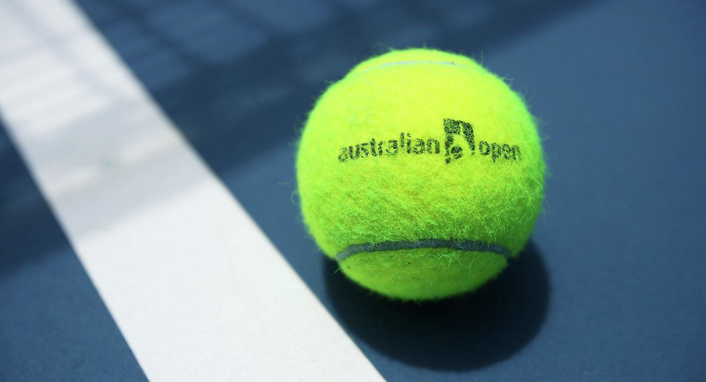 Теннисный мяч Australian Open