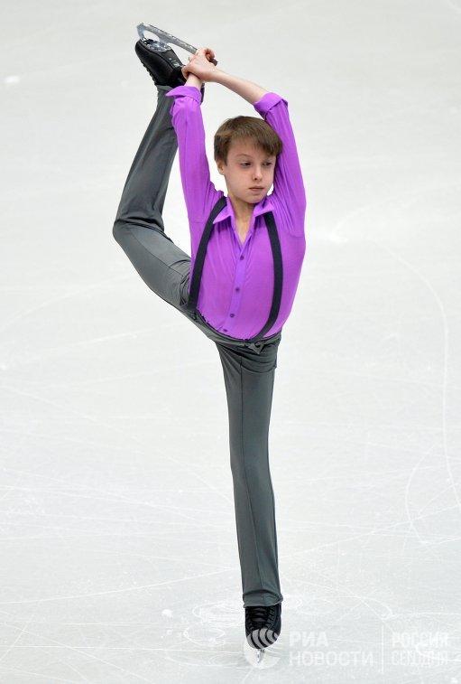 Илья Скирда