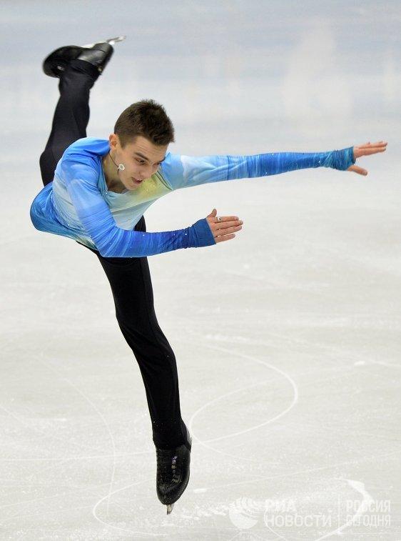 Антон Шулепов
