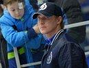 Тренер по физической подготовке ХК Динамо Иван Скобрев