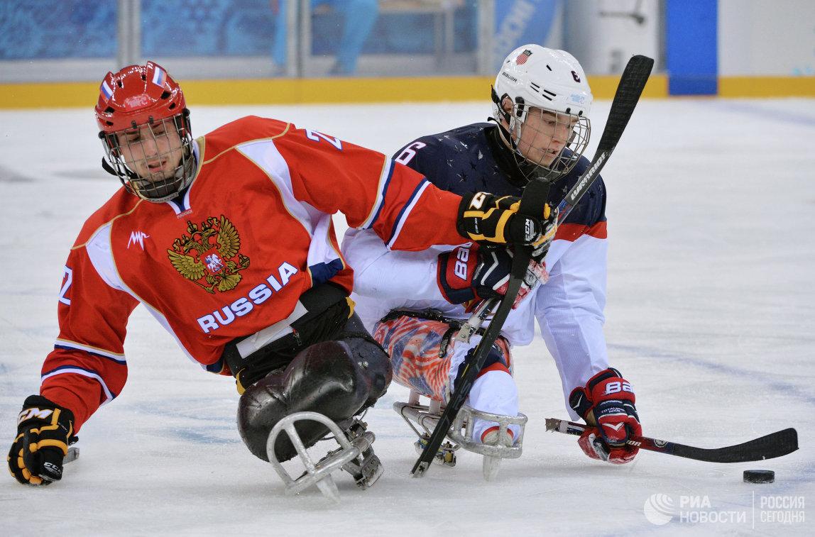 Николай Терентьев и Деклан Фармер (слева направо)