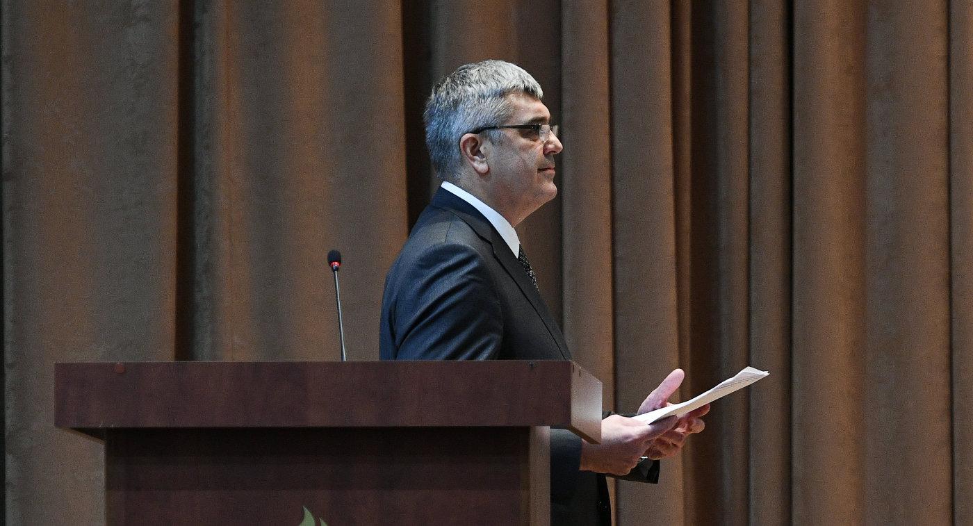 Евгений Шаронов