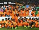 Сборная Кот-д'Ивуара по футболу
