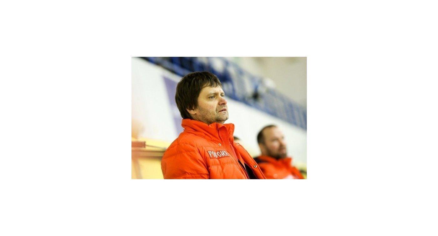 Хоккеистки сборной Российской Федерации уступили команде Канады вматче забронзу молодежногоЧМ