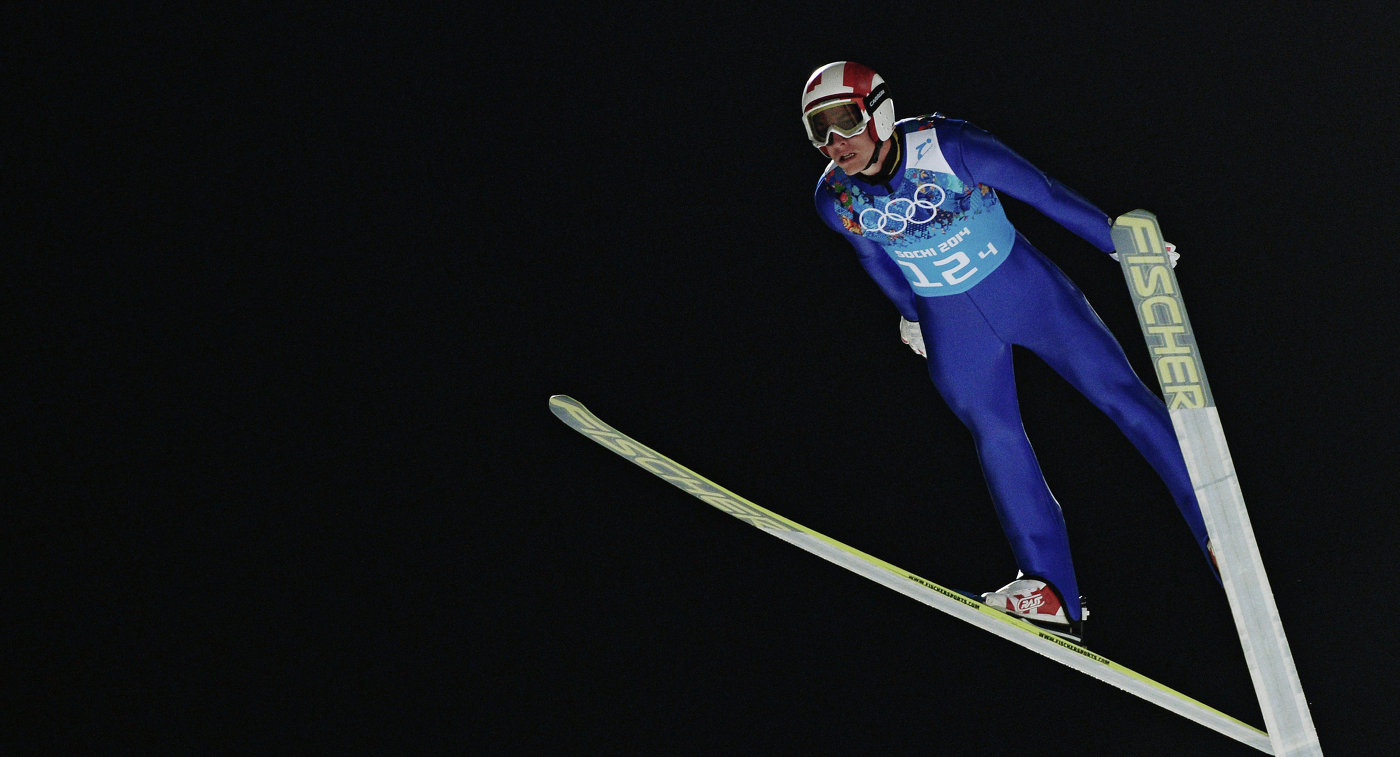 Грегор Шлиренцауэр