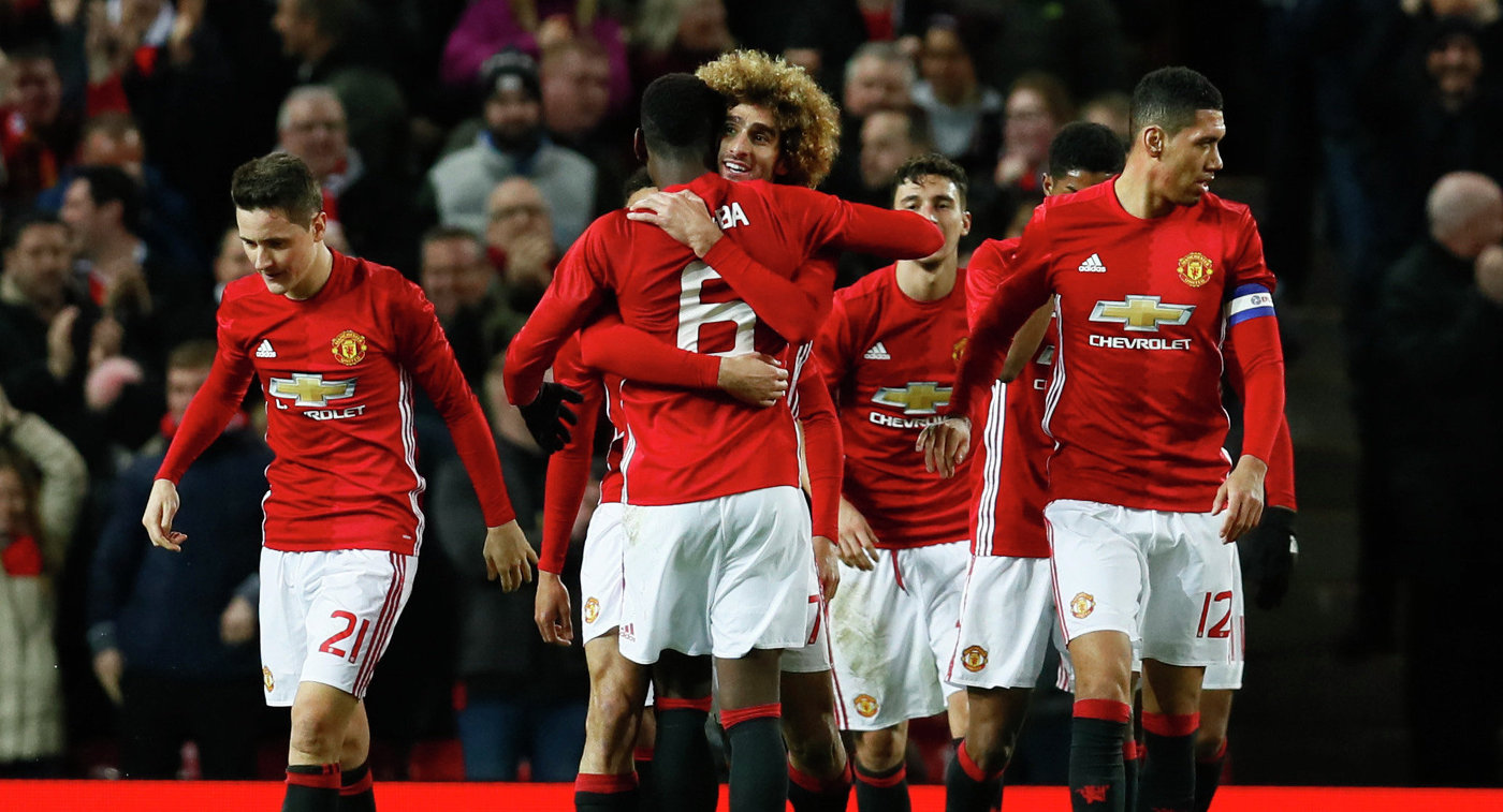 Прогноз на матч Халл Сити - Манчестер Сити 26 декабря 2016