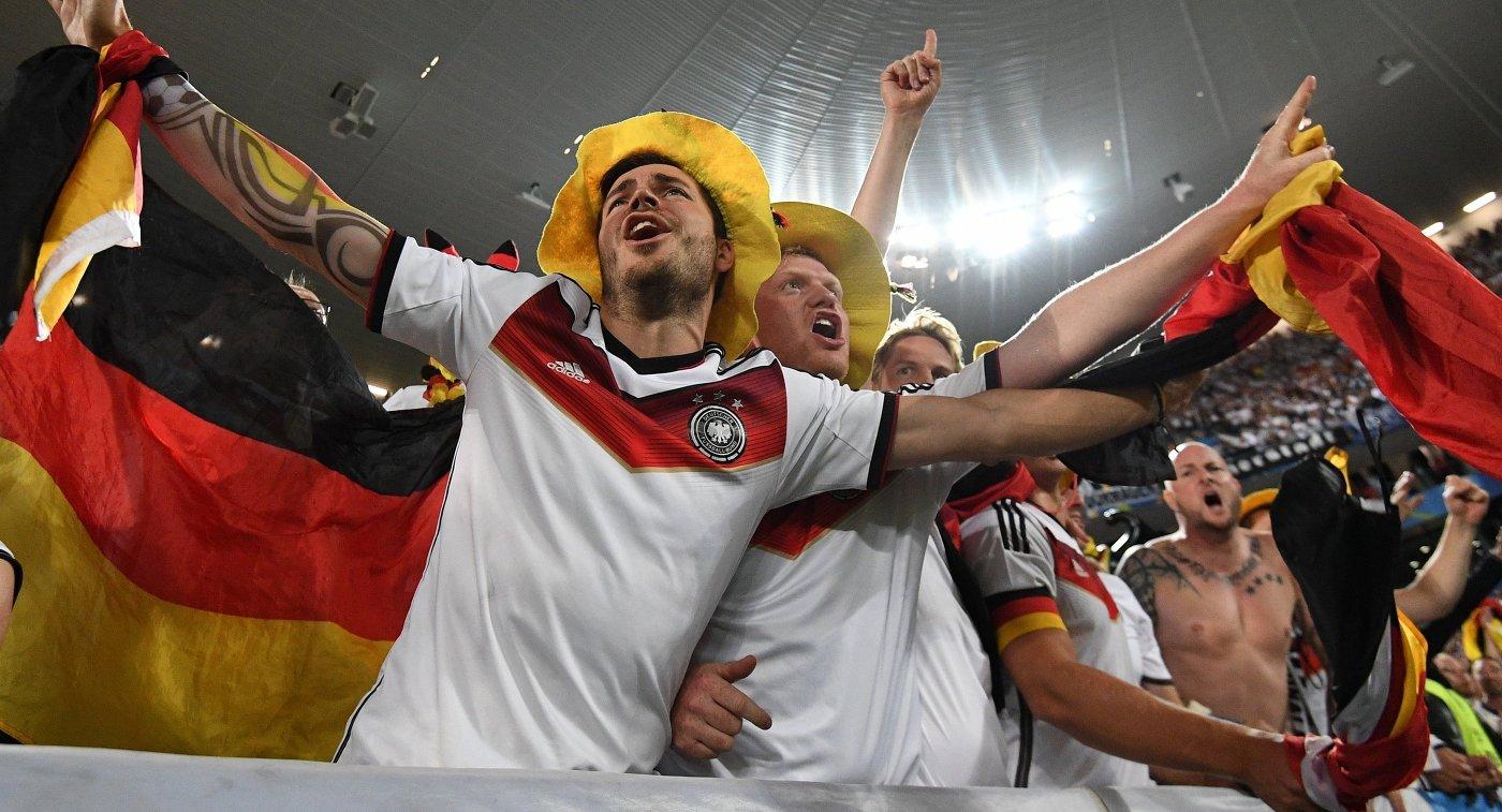 FIFA сообщила о5 млн билетах, запрошенных наЧМ-2018 в Российской Федерации