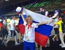 Российская легкоатлетка Кристина Угарова