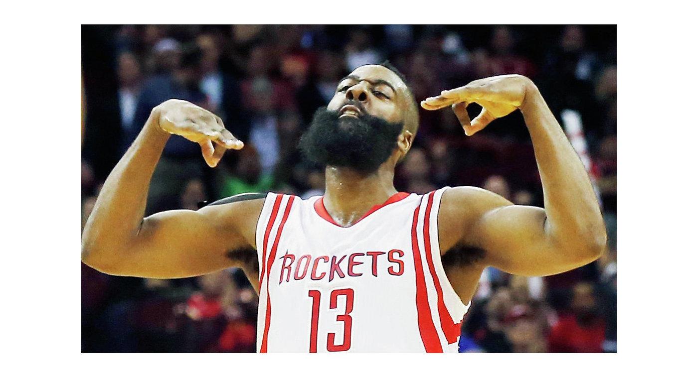 Как сыграют Хьюстон и Майами На что делать ставки на НБА 22 Января 2018