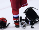 Паралимпиада 2014. Следж-хоккей. Финальный матч