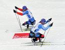 Паралимпийские лыжные гонки