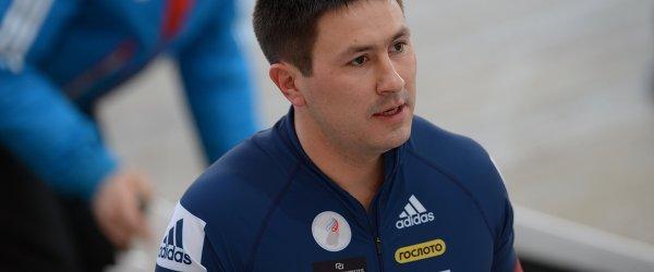 Александр Касьянов (Россия)
