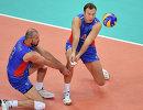 Сергей Тетюхин и Тарас Хтей (справа)