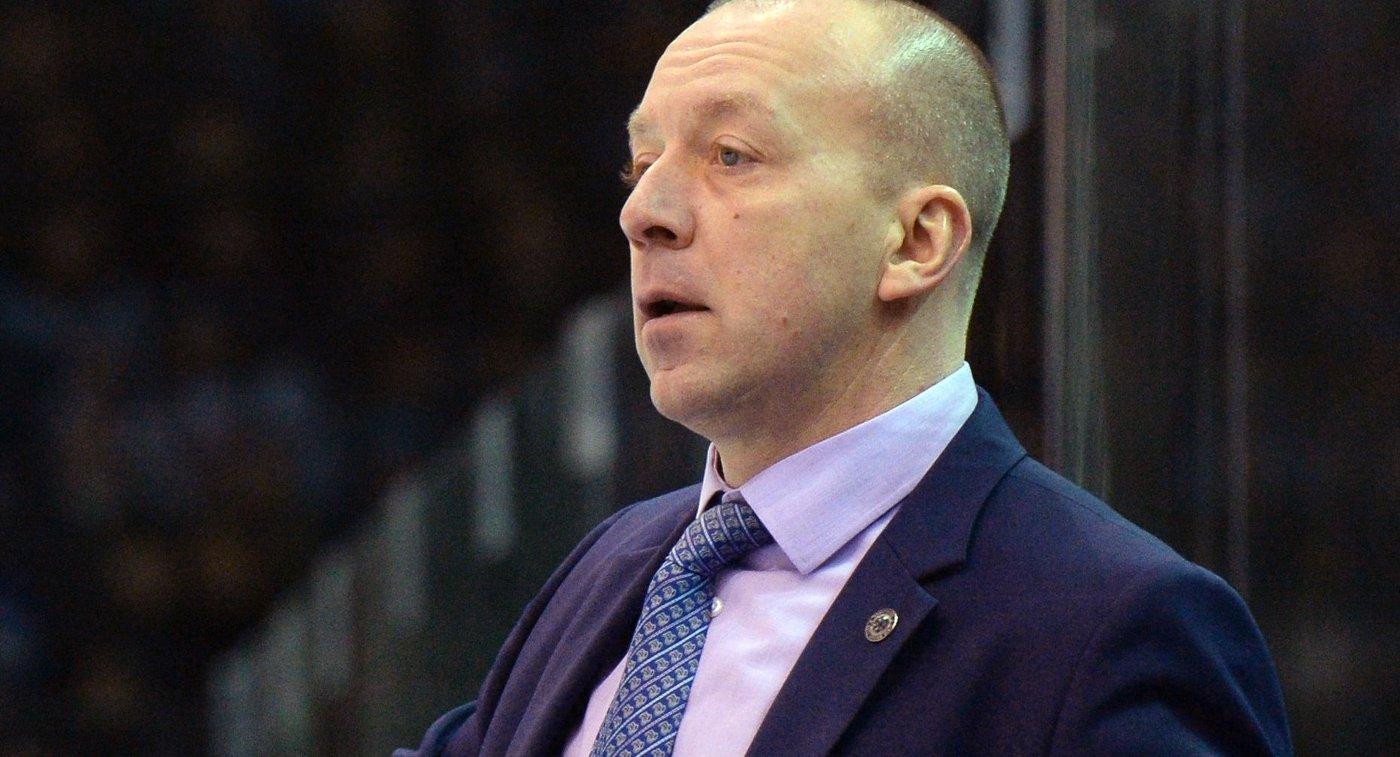 Владимир Шалаев: Сундстрем неиграет из-за врожденного заболевания