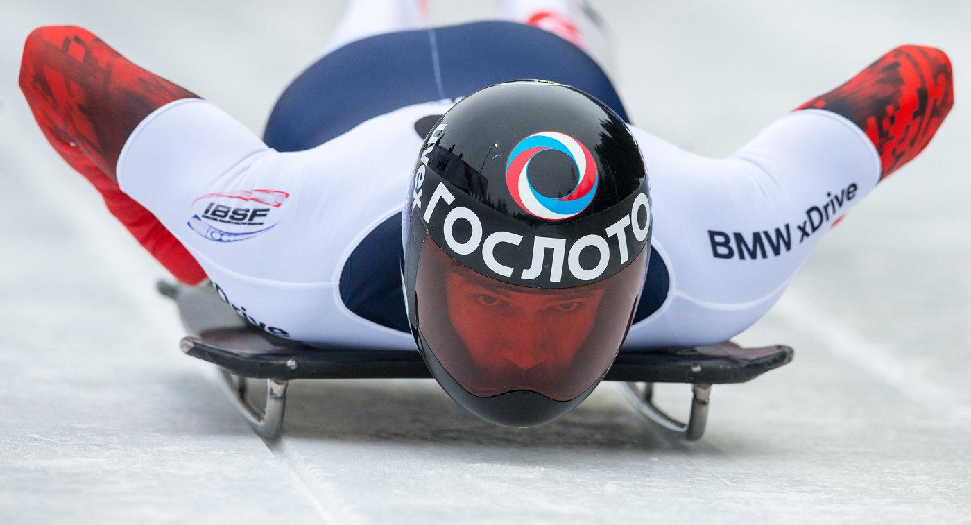 Трегубов завоевал серебро чемпионата Европы нафоне отравления