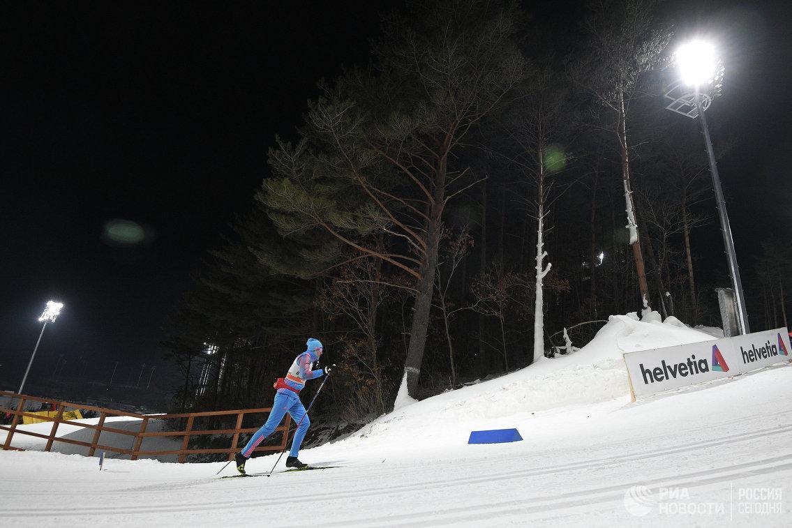 Максим Вылегжанин непрошёл квалификацию наКубке мира вспринте ФОТО