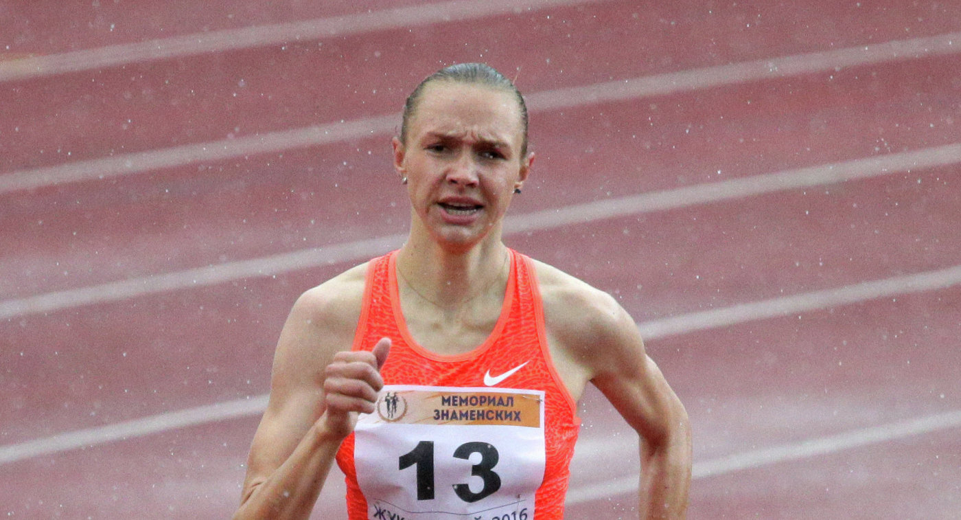 Александра Гуляева