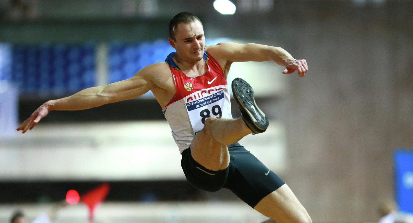 Русская легкоатлетка Ласицкене установила лучший результат сезона вмире