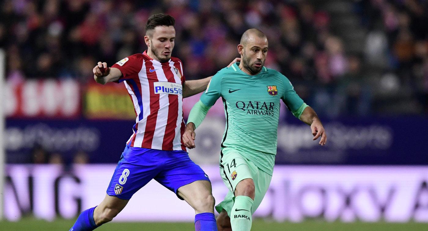 Аргентинский футболист «Барселоны» покинет команду зимой