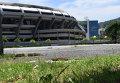 """Состояние стадиона """"Маракана"""" в Рио-д-Жанейро, 2017 год"""